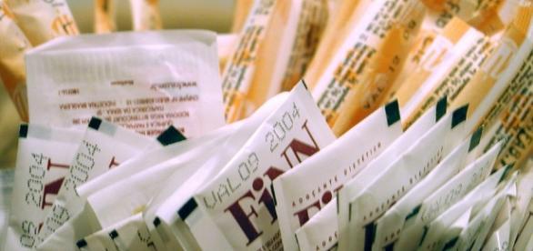 Aumenta elconsumo de azúcar en la dieta habitual