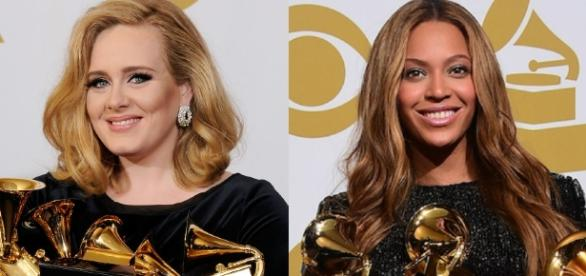 Beyonce pode ter sido vítima de racismo na entrega do Grammy