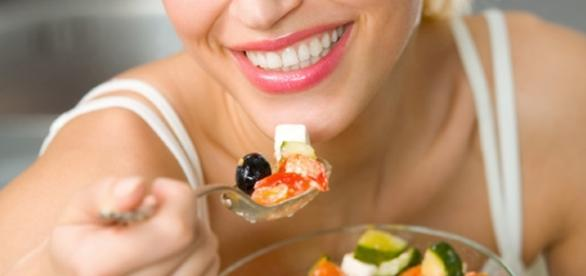 Comer sano encarece la cesta de la compra