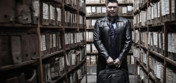 Ex-sócio de acionista da Camargo Corrêa, Davincci Lourenço de Almeida (Reprodução: IstoÉ)