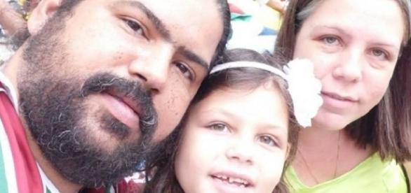 Família foi executada enquanto dormiam em casa.