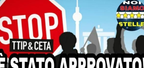 Le preoccupazioni dell'avvocato Dario Dongo riguardo l'approvazione del CETA