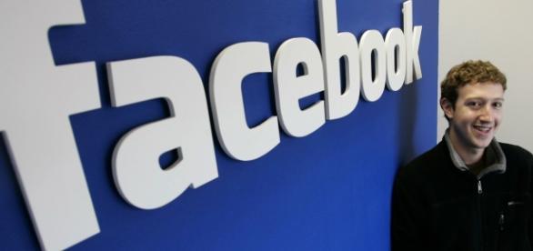 Mark Zuckerberg e o poder de sua rede social