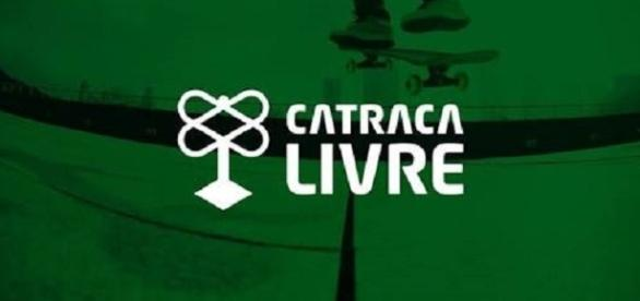 Site e página do Facebook Catraca Livre