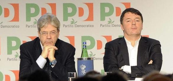 Assemblea Pd, Renzi non media con la minoranza - ilfattoquotidiano.it