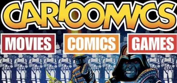 Cartoomics 2017: tutti i dettagli sulla nuova edizione - gamesprincess.it