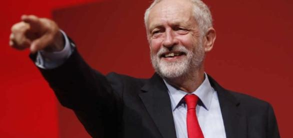 Comment: Time for Jeremy Corbyn to start building bridges ... - shropshirestar.com