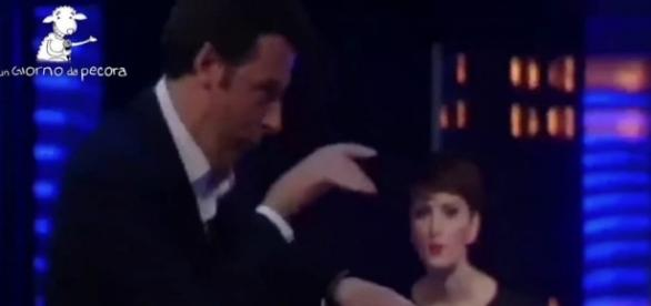Matteo Renzi's Karma: il video parodia di Occidentali's Karma di Francesco Gabbani