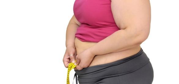 Obesidade e excesso de peso aumentam entre usuários de planos de saúde. Foto: Site Clinica Geral.