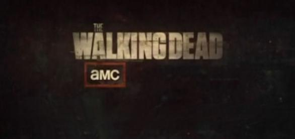 The Walking Dead tv show logo image via Flickr.com