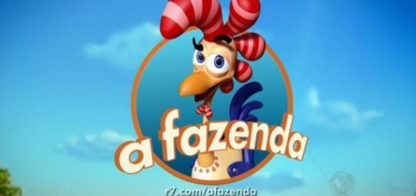 """A Fazenda 9"""" é confirmada em 2016 na Record - TV Show - com.br"""