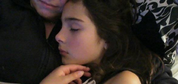 A mãe de Cassidy Trevan disse que sua filha foi vítima de um bullying.