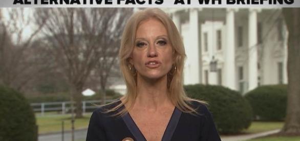Alternative Facts:' Kellyanne Conway Defends Press Secretary - NBC ... - nbcnews.com