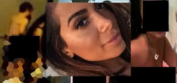 Anitta vira e mexe entra em polêmica - Google