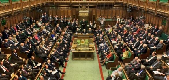 Brexit : un nouveau vote en débat au Parlement britannique - latribune.fr