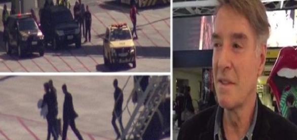 Eike Batista é preso ao desembarcar no Galeão.
