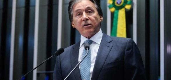 Eunício Oliveira será eleito o primeiro presidente do Cariri no ... - cearanews7.com
