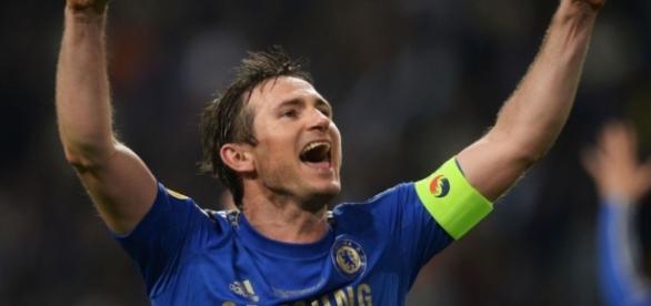 Frank Lampard, le dernier rempart – Starstory - starstory.fr
