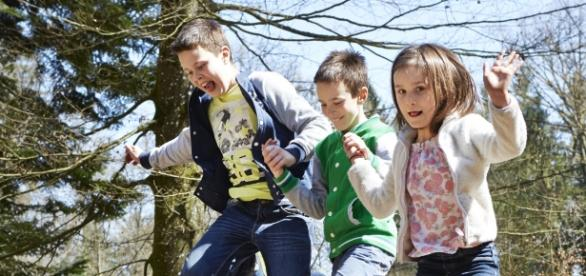 Geschwister? Nicht so wichtig, wie Eltern glauben!» - fritzundfraenzi.ch