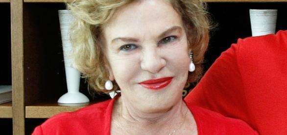 Jornalista culpa Moro pela morte de ex-primeira-dama