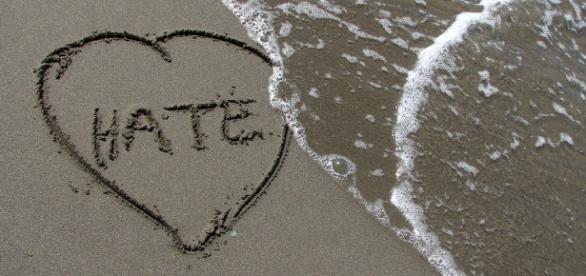 La cultura del odio en Internet