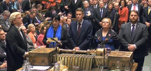 MPs will now examine the white paper on Brexit - thecourier.co.uk