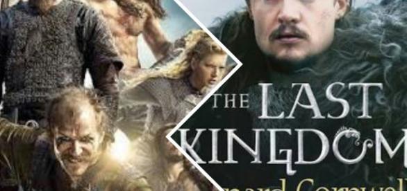 Ótimas opções de séries com tema Viking