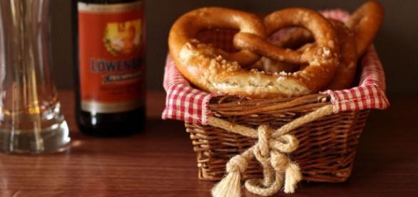 Ottima combinazione con una insalatona fantasia e l' immancabile la birra