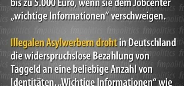 So sieht es derzeit in Deutschland wirklich aus!