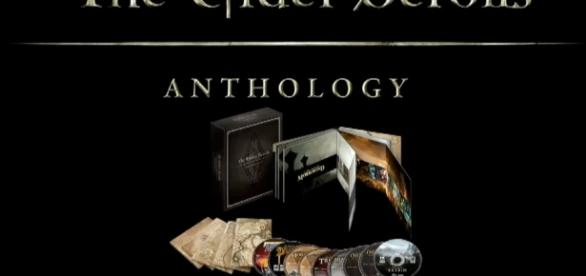 The Elder Scrolls | Nerd Rating - nerdrating.com
