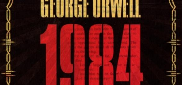 The Literary Genius of George Orwell's 1984 - LibertyChat.com - libertychat.com