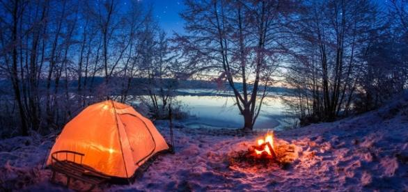 Tips to make winter camping fun   GrindTV.com - grindtv.com