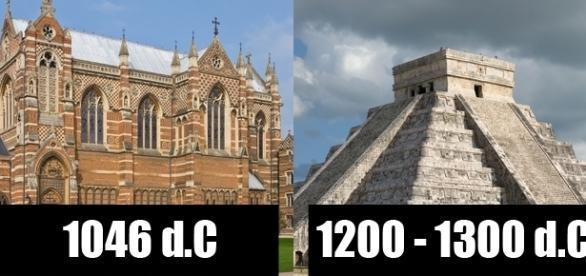 Universidade de Oxford é mais antiga que a civilização asteca