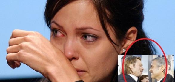 Angelina Jolie - Imagem/Google