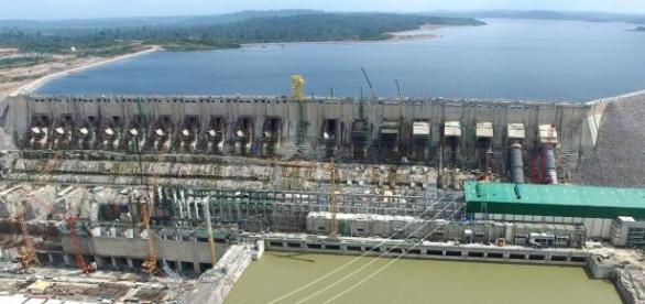 Aporte de R$ 2,56 bilhões do BNDS vai ajudar a levar energia de Belo Monte para o Sudeste