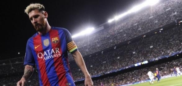 Coup de tonnerre au Barça: Messi a pris sa décision