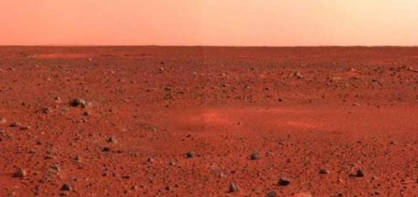 Emirados Árabes Unidos querem construir cidade em Marte