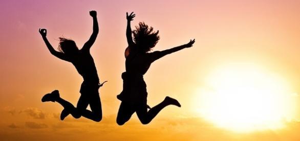 Free photo: Youth, Active, Jump, Happy, Sunrise - Free Image on ... - pixabay.com