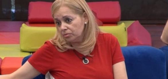 GH VIP, Emma Ozores se salta las normas y las redes piden su expulsión - lecturas.com