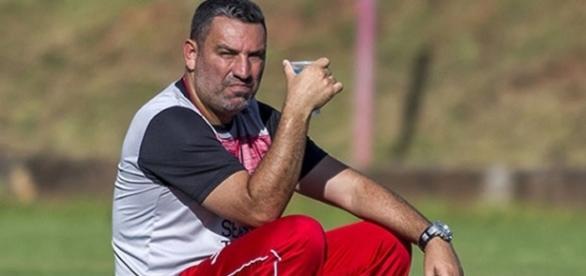 Guilherme é o segundo técnico demitido no Paulistão