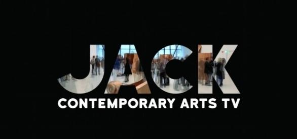 Jack TV Museo de arte del siglo XXI (MAXXI)