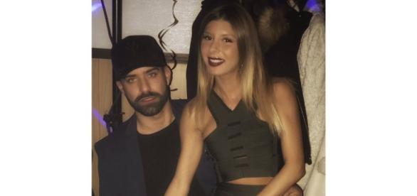 Les Anges 9 : La vérité sur la relation de Sarah Lopez et de Vincent Queijo