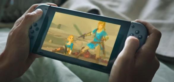 Nintendo Switch Release Date & Price - Cosmic Book News - cosmicbooknews.com