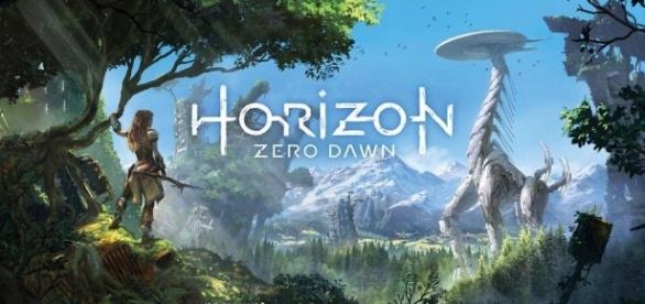 Nuovi dettagli su Horizon Zero Dawn per PlayStation 4 - everyeye.it