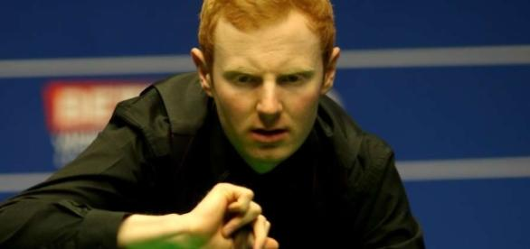 Shaun Murphy knocked out of the World Championship by Anthony ... - givemesport.com