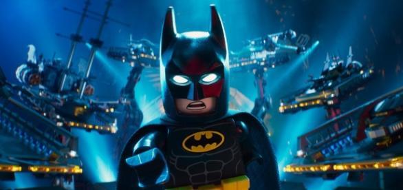 The Lego Batman Movie (2017) Movie Review | CineFiles Movie Reviews - cinefilesreviews.com