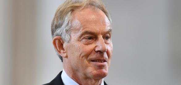 Tony Blair, in New York, laments Brexit fallout - politico.com