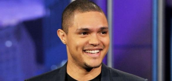 Trevor Noah Can't Be FadedTrevor Noah Can't Be Faded - Live 91.9 FM - livefmghana.com