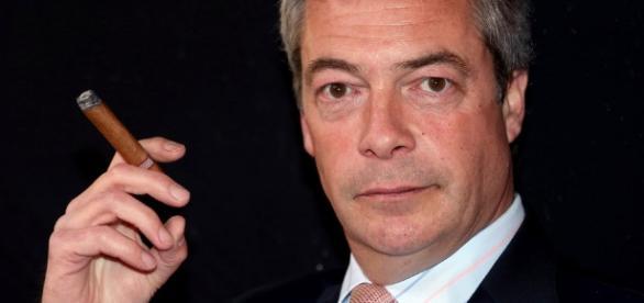 UK Election: Nigel Farage - The Oxford Astrologer - oxfordastrologer.com