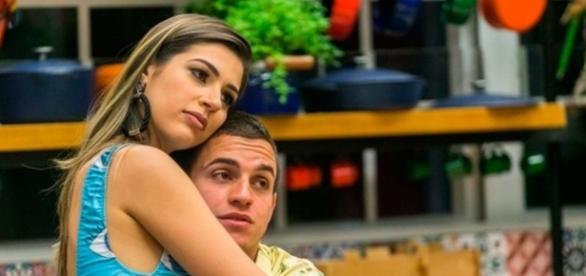 BBB 17: casal pode se separar hoje no reality